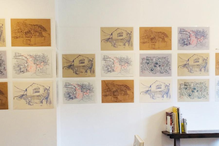 mariyasuzuki的作品展示