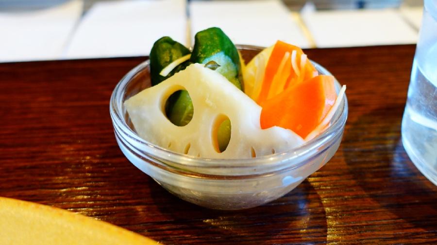 OXYMORON醃漬小菜