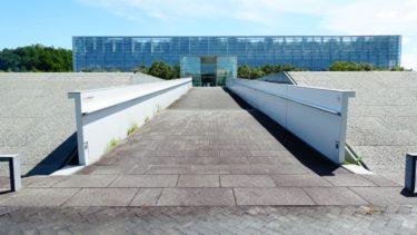 【京都】世外桃源般的秘密基地「國立國會圖書館關西館」