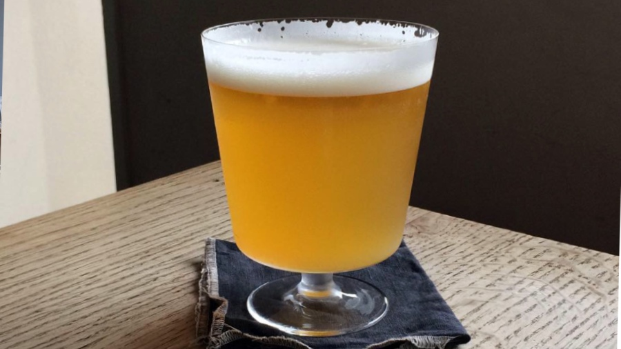 「パナシェ」檸檬啤酒