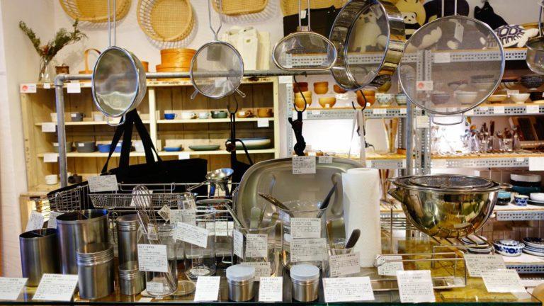 cotogoto雜貨店廚房道具