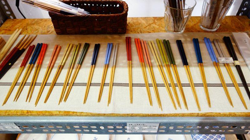 cotogoto雜貨店筷子